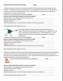 Darwin Natural Selection Worksheet Luxury Darwin Natural Selection Worksheet Classroom
