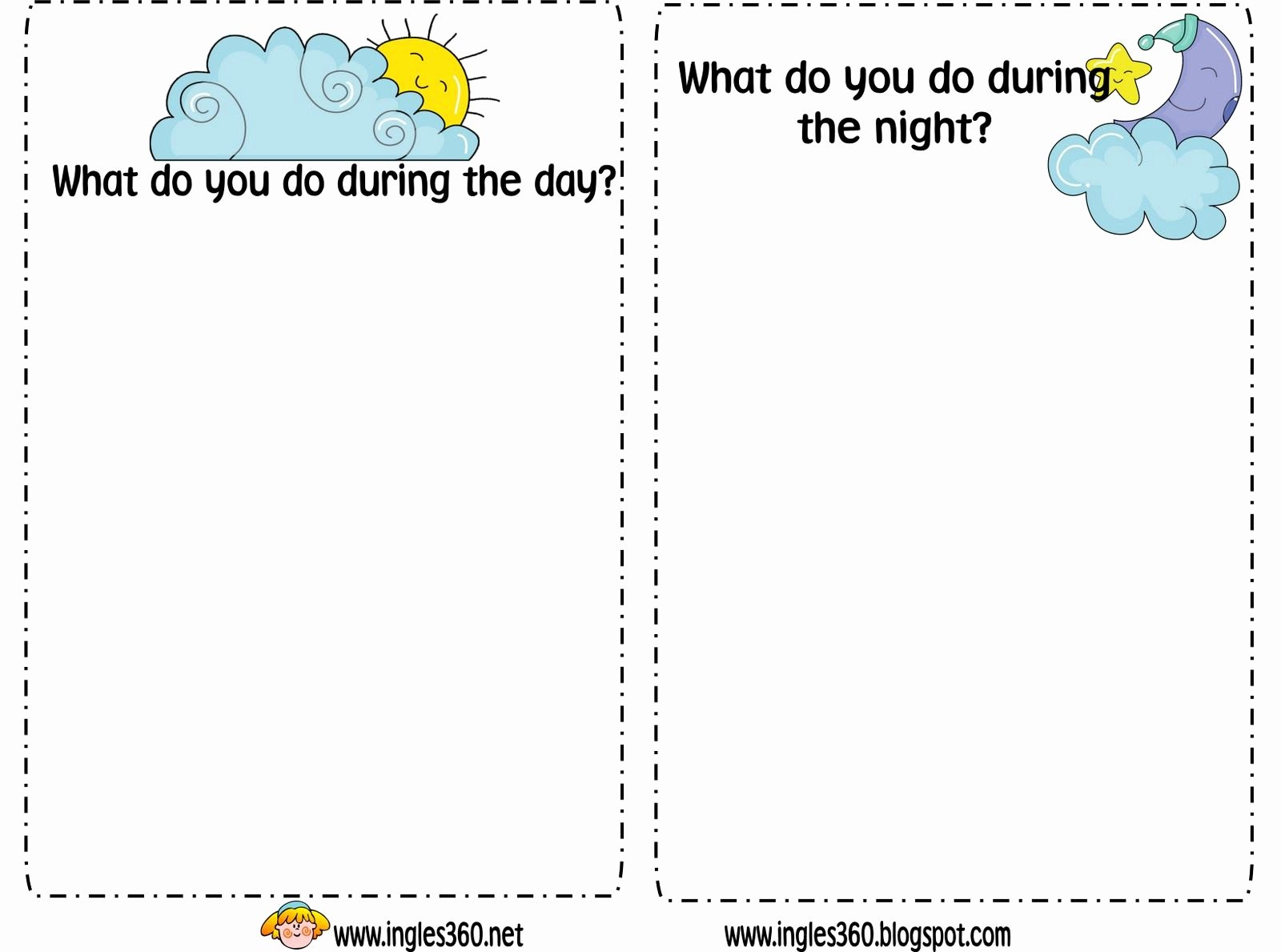 Day and Night Worksheet Best Of Pin by Cynthia Deen On Beginning Of the Year Kndergarten