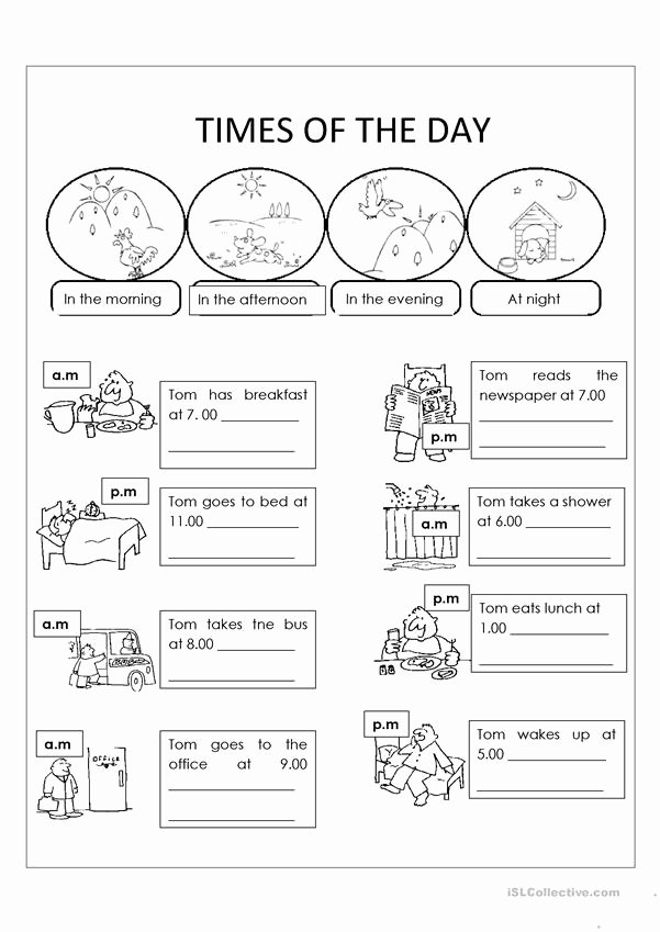 Day and Night Worksheet Elegant Day and Night Worksheet Free Esl Printable Worksheets