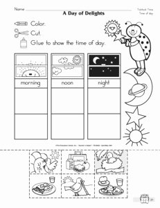 Day and Night Worksheet Inspirational 18 Best Of Day and Night Animals Worksheet