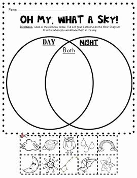 Day and Night Worksheet Lovely Teaching Day and Night On Pinterest