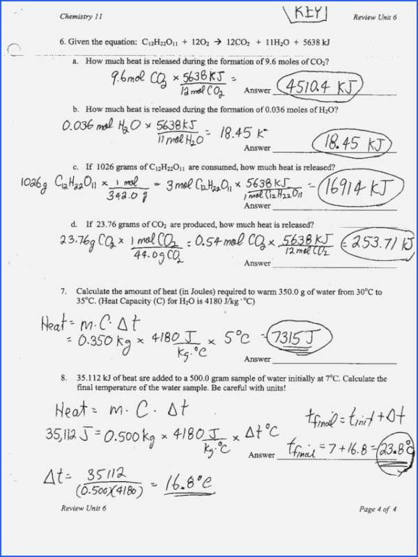 Density Problems Worksheet with Answers New Density Calculations Worksheet Answer Key