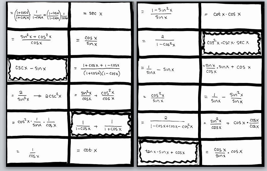Derivative Of Trigonometric Functions Worksheet Inspirational Derivatives Inverse Trig Functions Worksheet