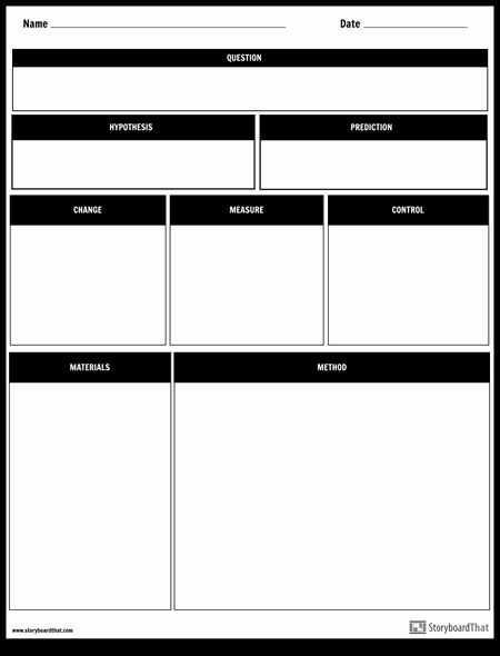 Designing An Experiment Worksheet Awesome Experimental Design Steps