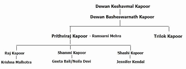 Designing An Experiment Worksheet Beautiful Kapoor Family Map the Full Wiki