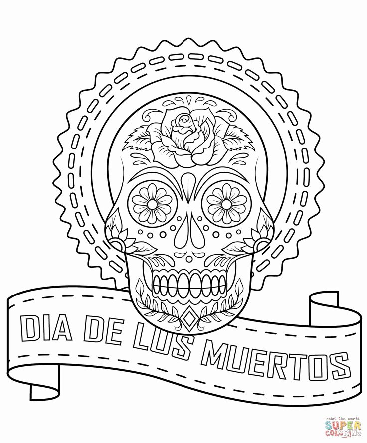 Dia De Los Muertos Worksheet New 266 Best Images About Halloween Crafts On Pinterest