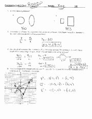 Dilations Worksheet with Answers Beautiful Dilation Worksheet with Answer Key Ue'ee E 3 See Reveew
