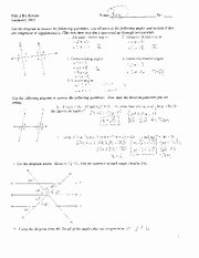Dilations Worksheet with Answers Fresh Dilation Worksheet with Answer Key Ue'ee E 3 See Reveew