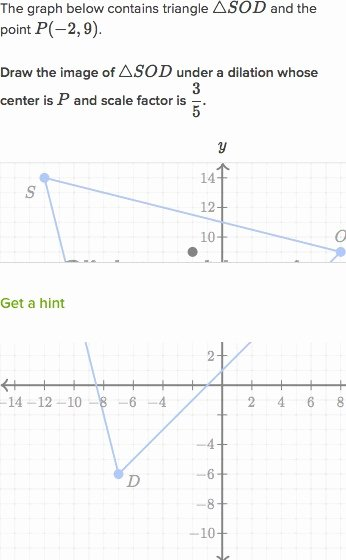 Dilations Worksheet with Answers Inspirational 23 Lovely Dilations Worksheet Answers
