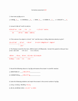 Dimensional Analysis Worksheet and Answers Fresh Dimensional Analysis Worksheet with Answer Key the Best