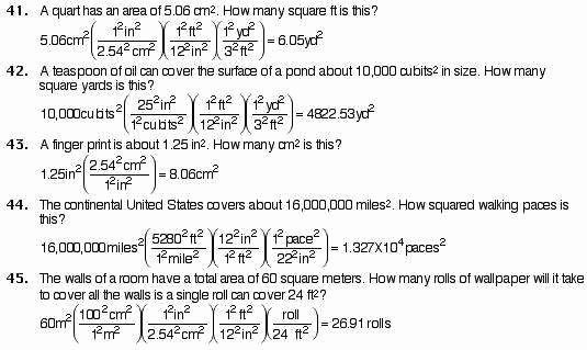 Dimensional Analysis Worksheet Answers Lovely Dimensional Analysis Worksheet Answers