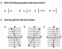 Direct and Inverse Variation Worksheet Inspirational Direct Variation and Inverse Variation Worksheets