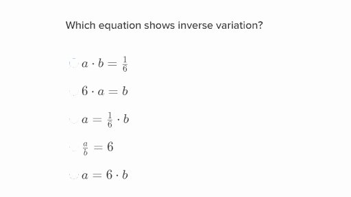 Direct Variation Worksheet with Answers Lovely Direct and Inverse Variation Worksheet