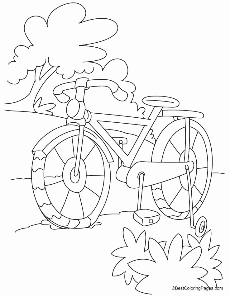 Dirt the Movie Worksheet Awesome Mountain Bike Coloring Pages Coloring Home