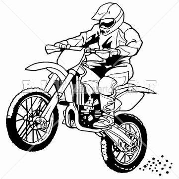 Dirt the Movie Worksheet Best Of Coloring Pages Motorcycle Coloring Pages Free and Printable