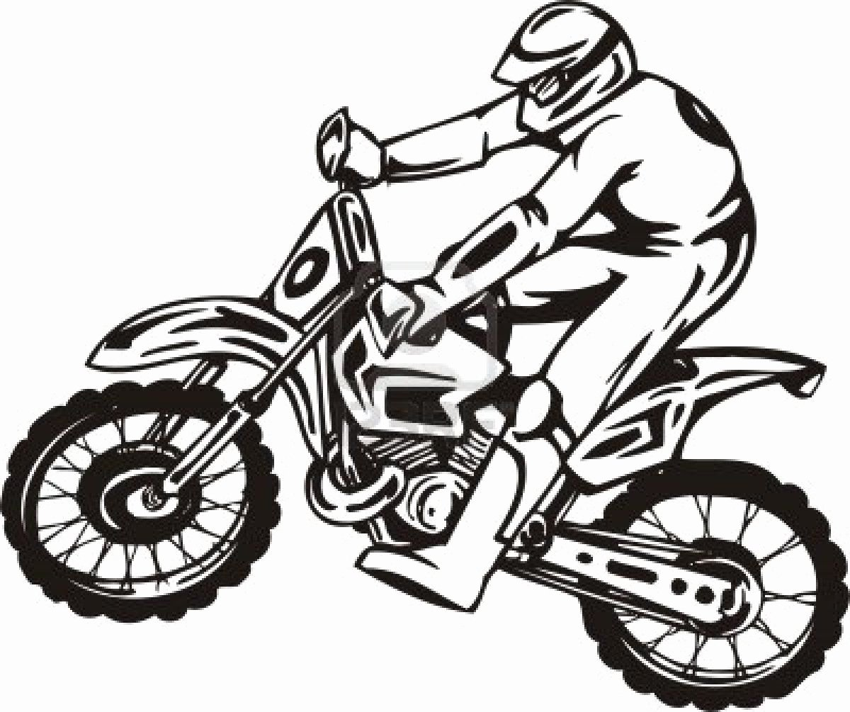 Dirt the Movie Worksheet Fresh Motorcross Coloring Pages Coloring Home