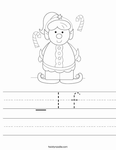 Dirt the Movie Worksheet Lovely Girl Elf Worksheet