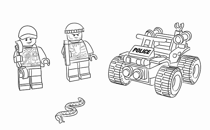 Dirt the Movie Worksheet Luxury Lego Coloring Sheet Swamp Police Starter Set