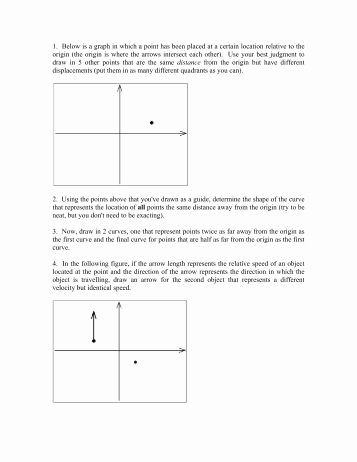 Displacement and Velocity Worksheet New Class 4th Evs Worksheet