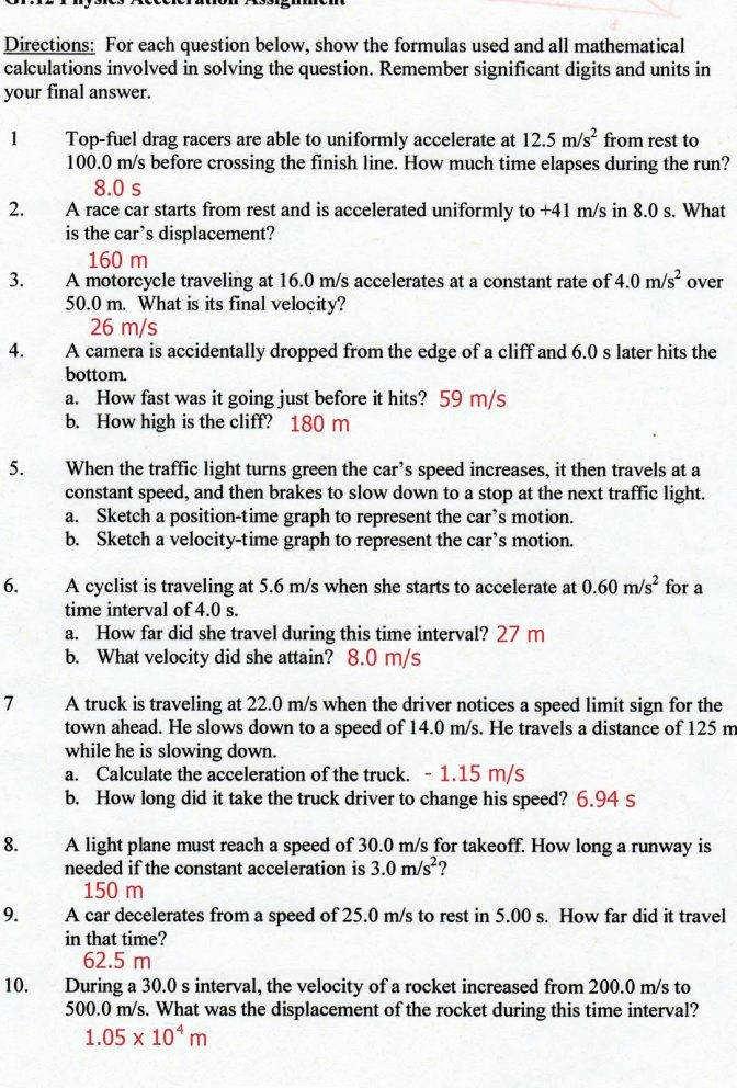 Distance formula Word Problems Worksheet Fresh Speed Distance Time Worksheet