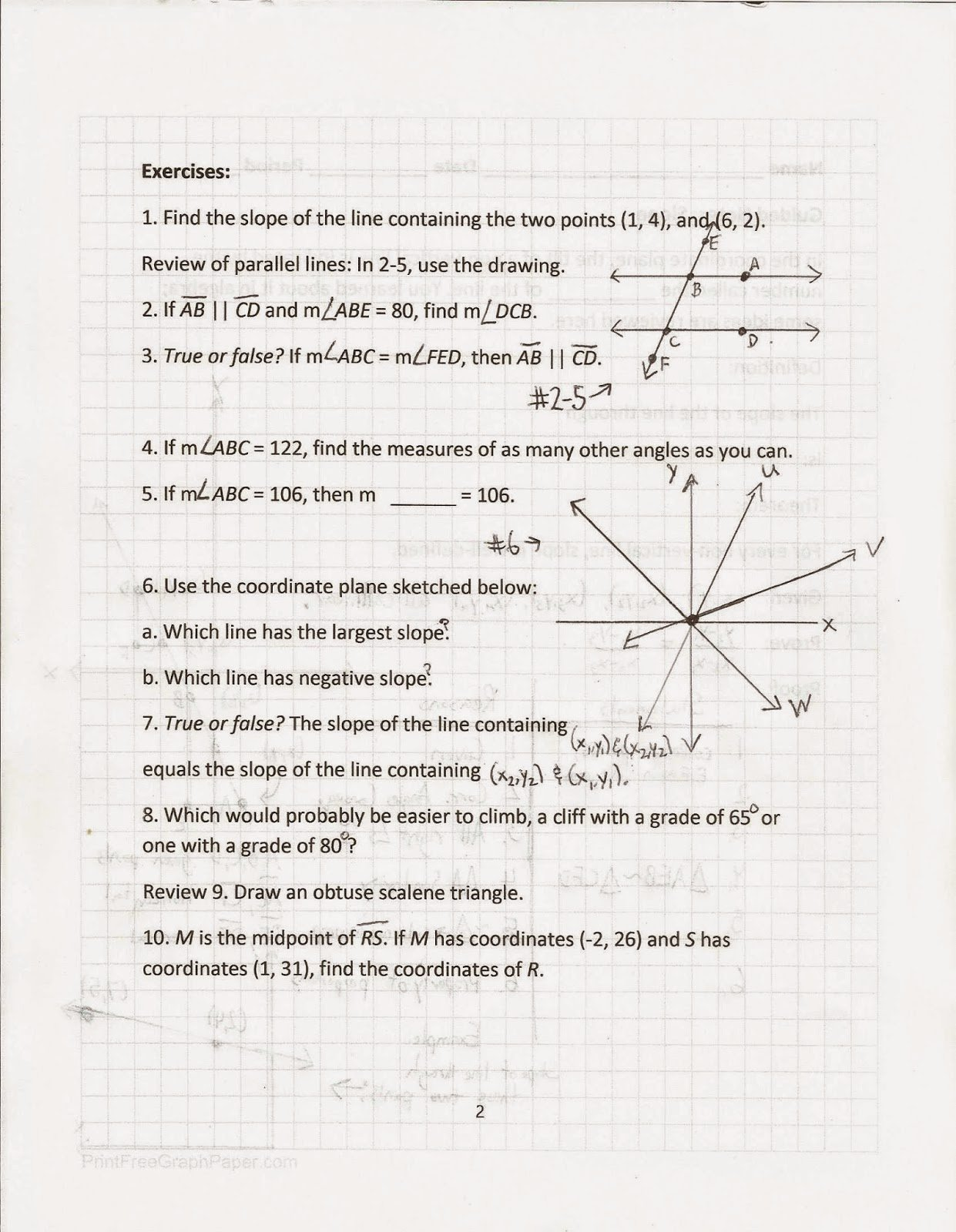Distance formula Worksheet Geometry Lovely Worksheet the Distance formula Worksheet Grass Fedjp