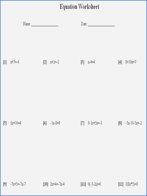 Distributive Property Equations Worksheet Inspirational Distributive Property Worksheet