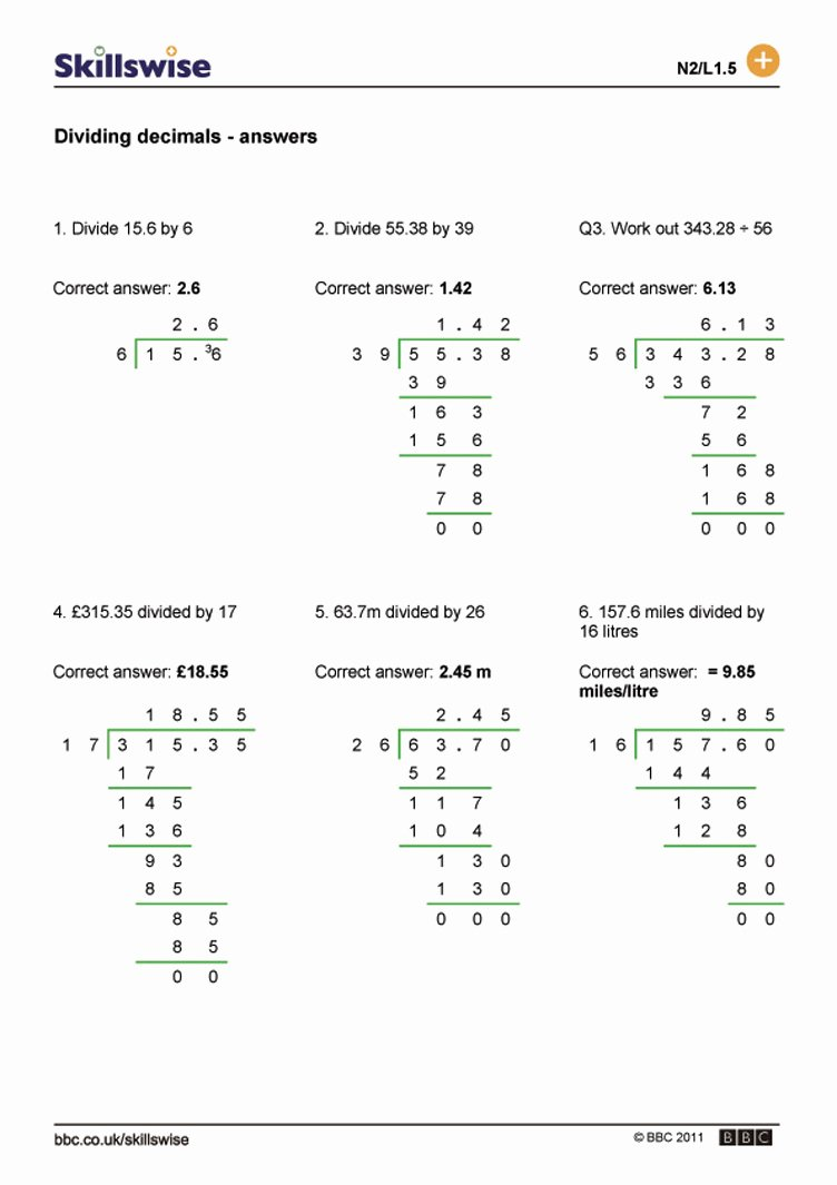 Dividing Decimals Word Problems Worksheet Beautiful Adding Fractions Worksheet with Answers Picture Worksheet