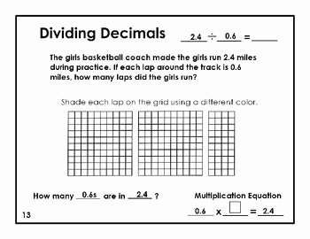Dividing Decimals Word Problems Worksheet Best Of 17 Best Ideas About Dividing Decimals On Pinterest