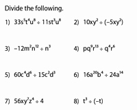 Dividing Polynomials Worksheet Answers Lovely Dividing Polynomials Worksheets