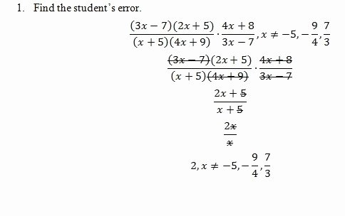 Dividing Rational Expressions Worksheet Elegant 23 Multiplying Rational Expressions Worksheet Algebra 2