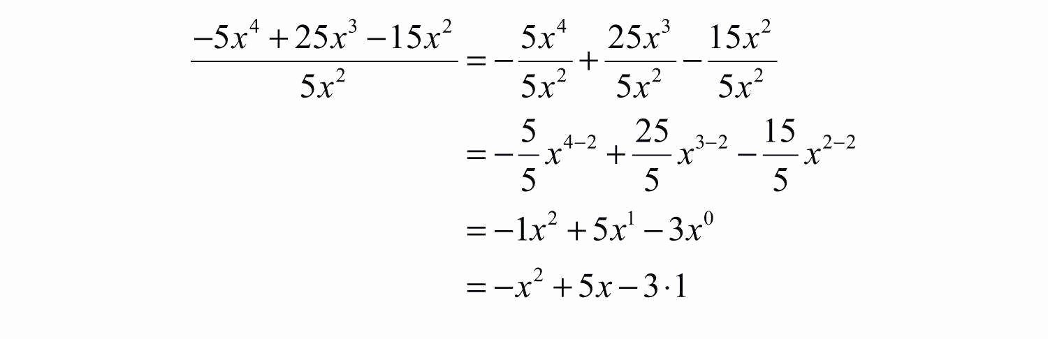 Division Of Polynomials Worksheet Awesome Dividing Monomials Worksheet