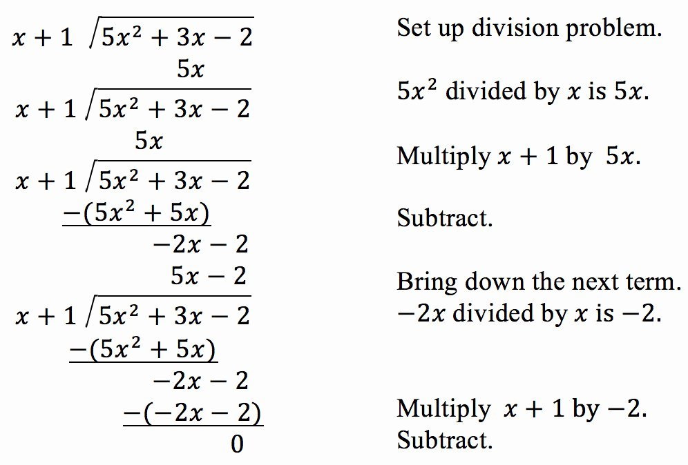 Division Of Polynomials Worksheet Beautiful Precalculus Worksheets