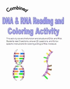 Dna and Rna Worksheet Inspirational Student Dna and the O Jays On Pinterest