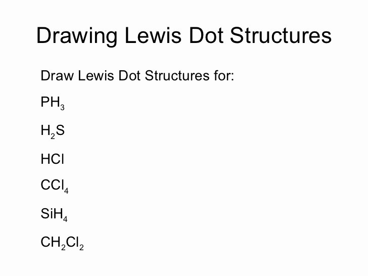 Drawing Lewis Structures Worksheet Best Of Chapter 8 Covalent Bonds