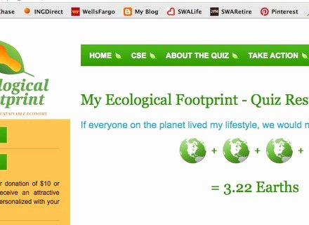 Ecological Footprint Calculator Worksheet Awesome Ecological Footprint Worksheet Answers – Festival Collections