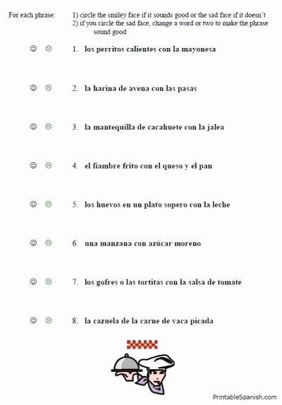 El Verbo Ser Worksheet Answers Beautiful 22 Unique El Verbo Ser Worksheet Answers