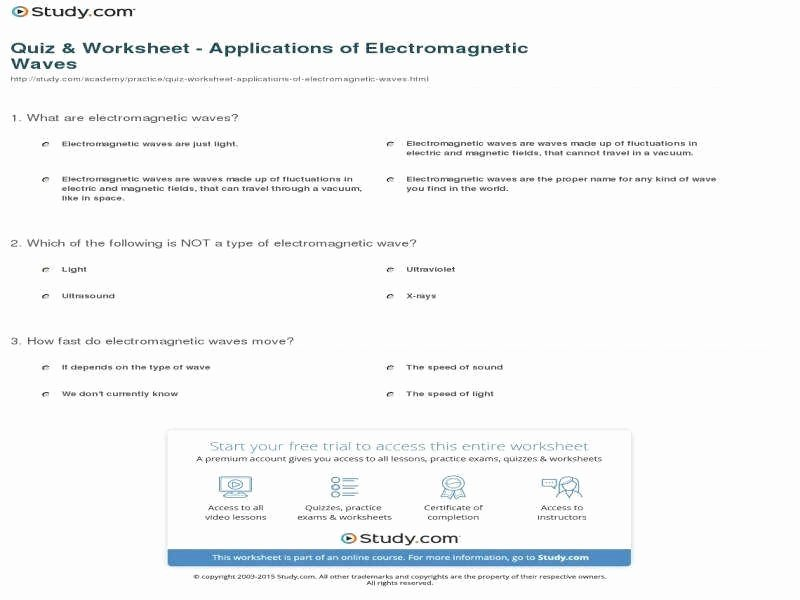 Electromagnetic Spectrum Worksheet High School Unique Electromagnetic Spectrum Worksheet