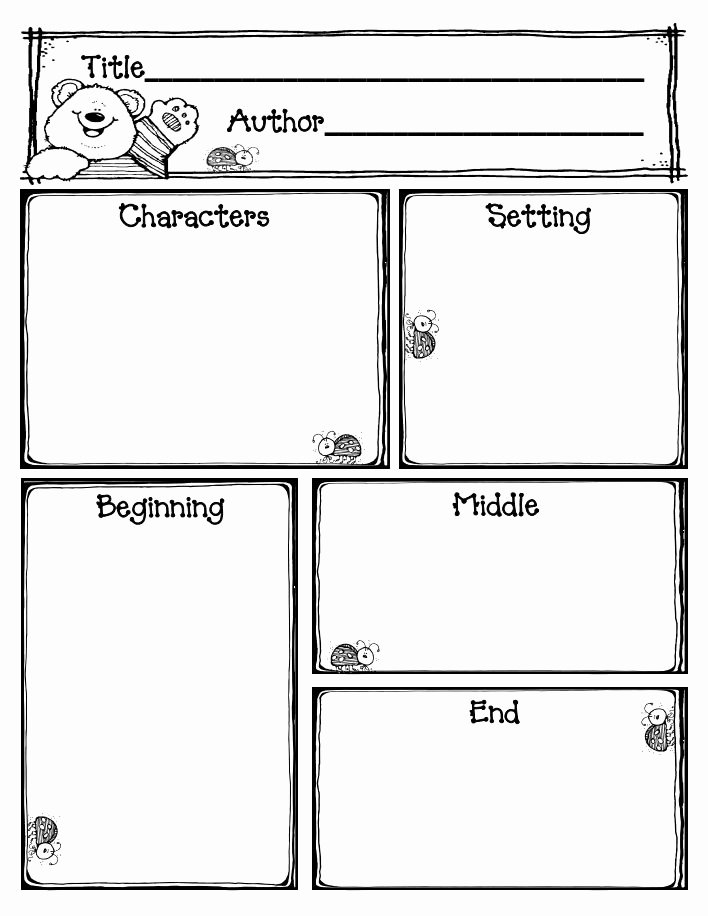 Elements Of A Story Worksheet Lovely Story Map Pdf Teaching Guided Reading