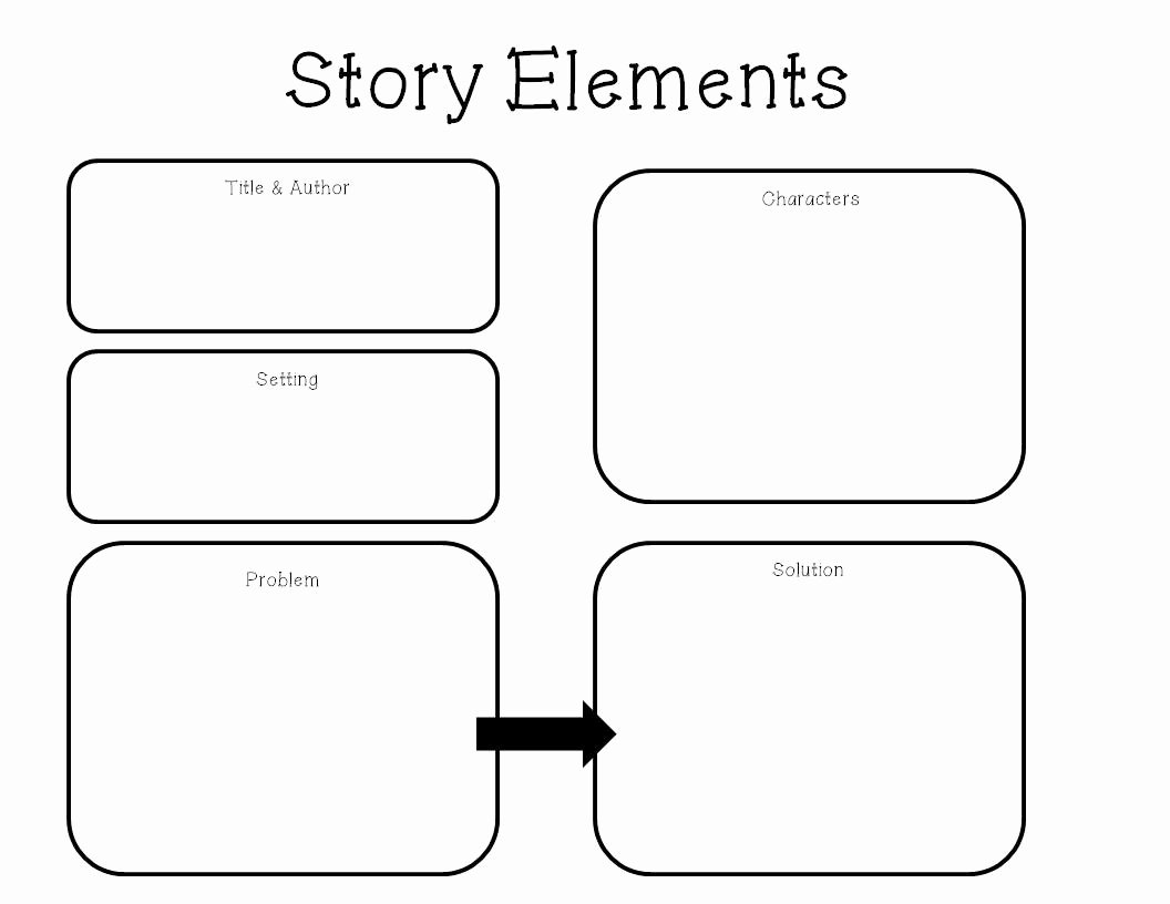 Elements Of Fiction Worksheet Awesome Plot Elements Worksheets