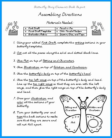 Elements Of Plot Worksheet Beautiful Short Story Elements Worksheet