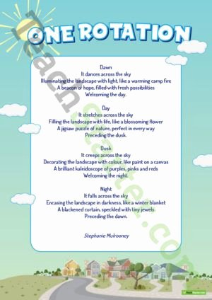 Elements Of Poetry Worksheet New 387 Best Images About Writing & Grammar On Pinterest
