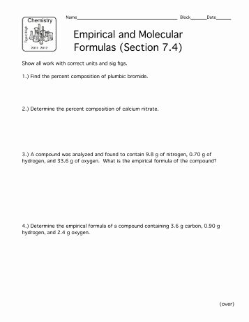 Empirical and Molecular formulas Worksheet Inspirational Alkanes Uses Of Alkanes Molecular formulae Full Structural
