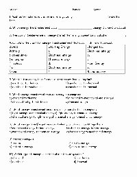 Energy Transformation Worksheet Answer Key Unique Law Conservation Energy Worksheet Energy Etfs