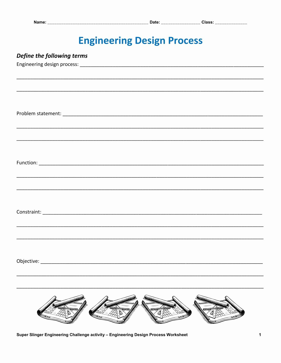 Engineering Design Process Worksheet Pdf New Viscosity Worksheet