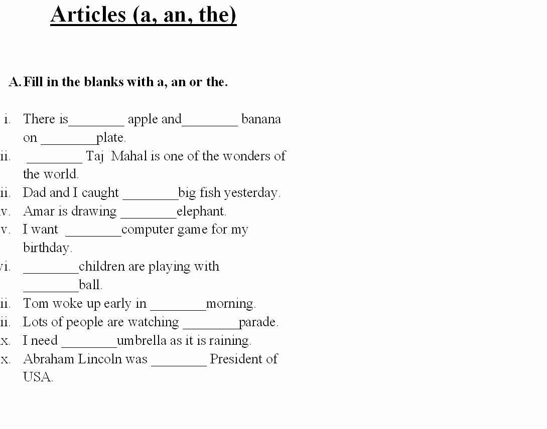 English Worksheet for Grade 2 Luxury Free English Worksheets Worksheet Mogenk Paper Works