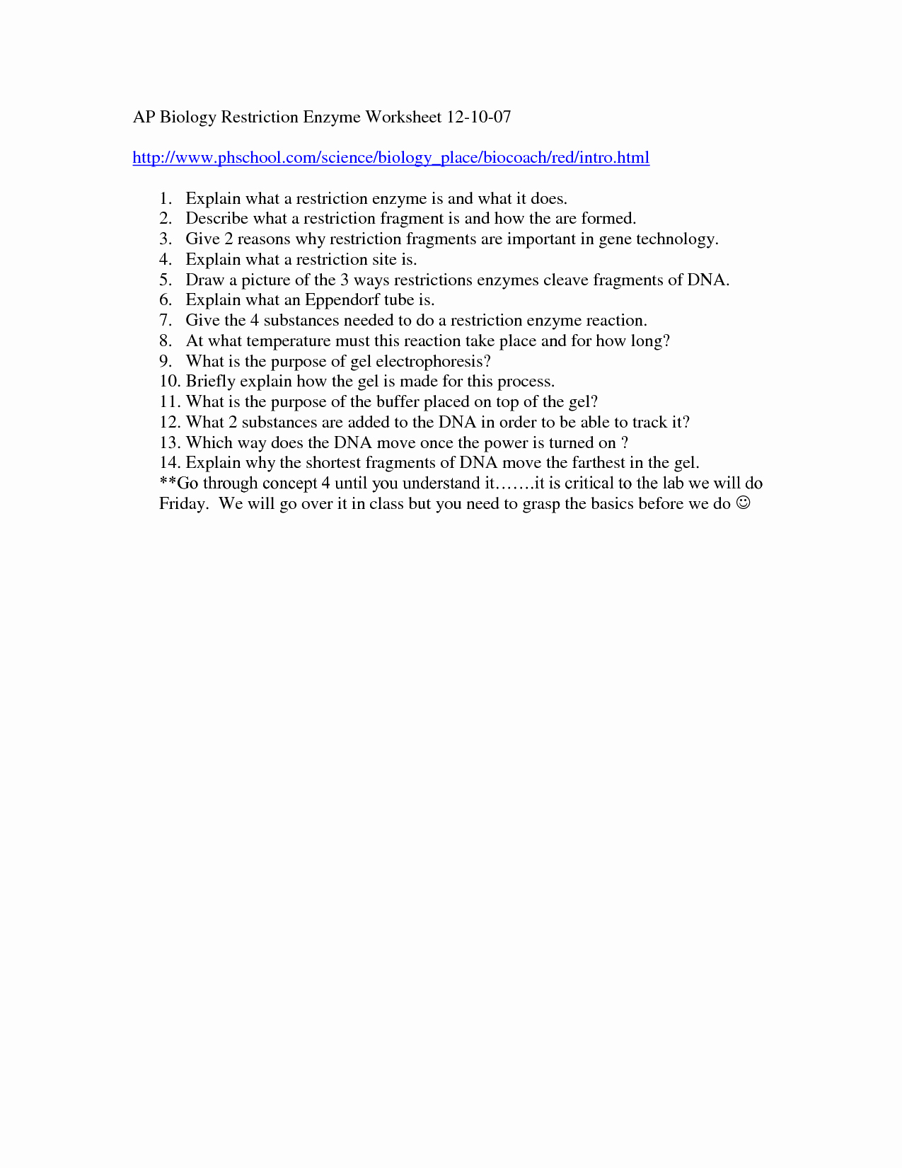 Enzyme Reactions Worksheet Answers Inspirational 14 Best Of Enzymes Worksheet Answer Key Enzymes