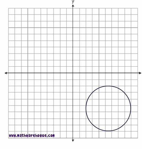 Equations Of Circles Worksheet Best Of Equation Of Circle Worksheet Pdf Free Worksheet with