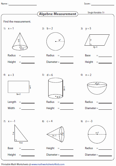 Evaluate the Expression Worksheet Lovely Evaluating Algebraic Expression Worksheets