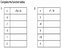 Evaluating Algebraic Expressions Worksheet Pdf Elegant Evaluating Algebraic Expression Worksheets