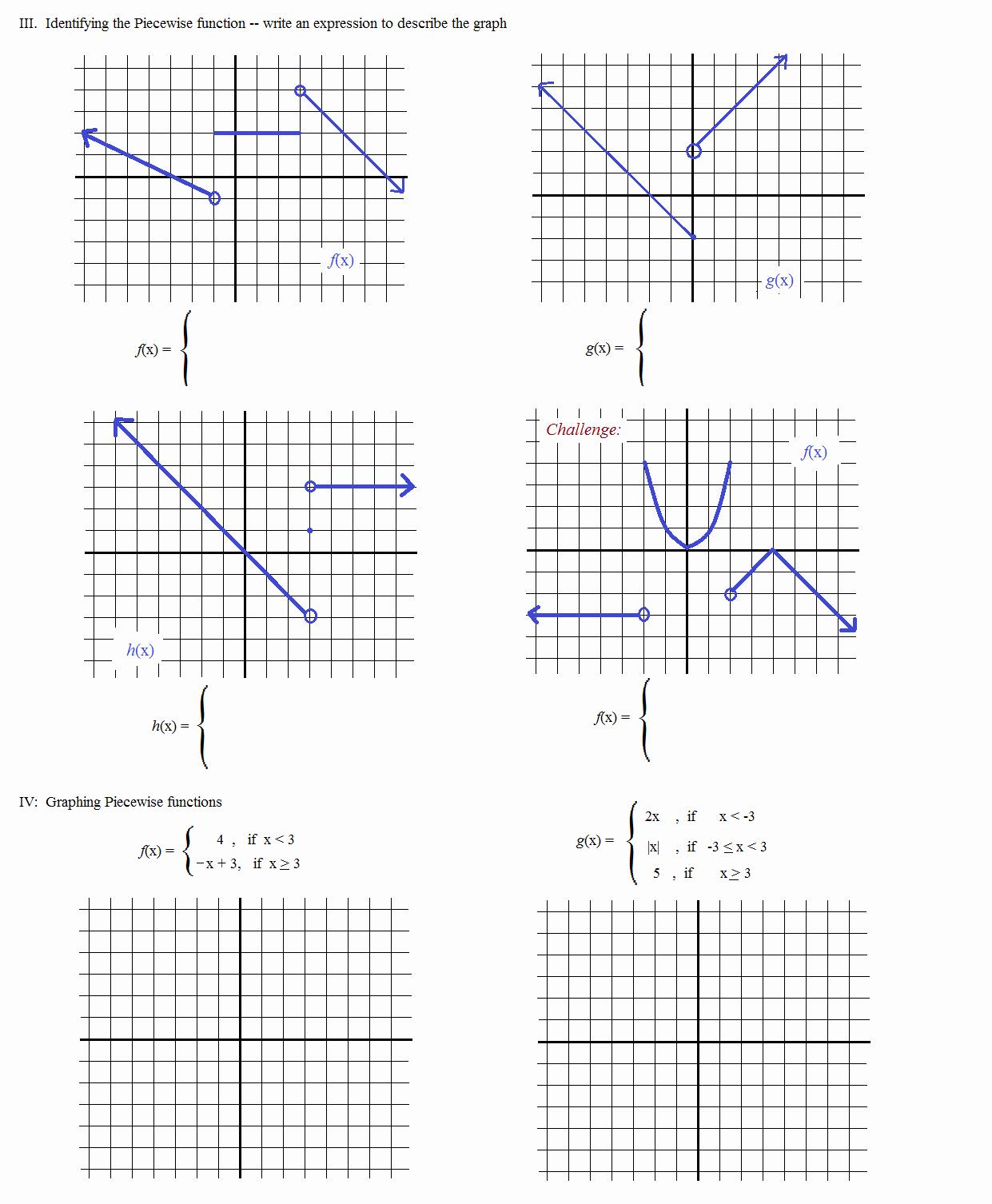 Evaluating Functions Worksheet Pdf Inspirational 15 Best Of Evaluating Functions Worksheets Pdf